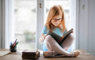 Automatic Dyslexia Screenings in Oklahoma Schools