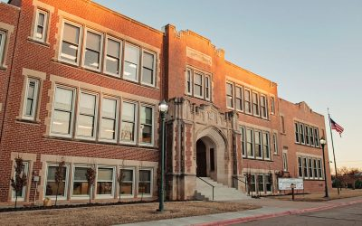 Trinity School Moves Into Historic Oklahoma City Building