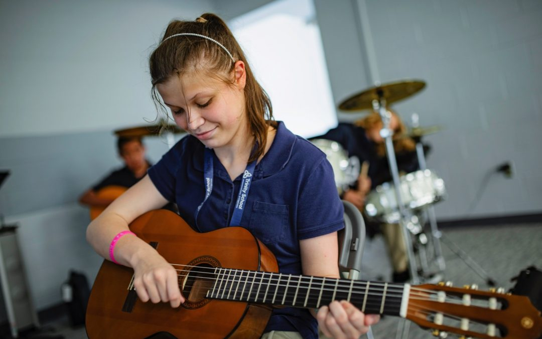 Music and Drama for Neurodiverse Kids