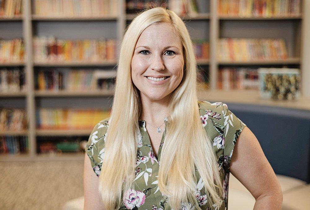 Megan Wimberley